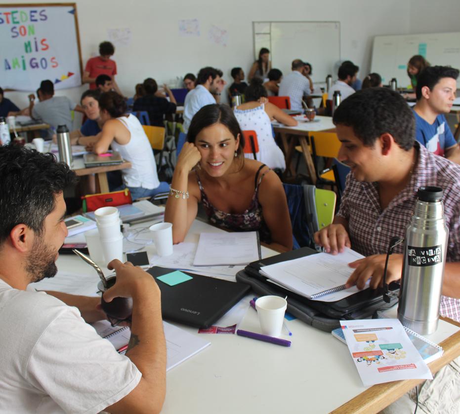 Innovación en el aula