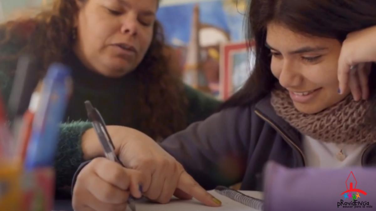 La familia, un actor clave para sostener el espacio educativo